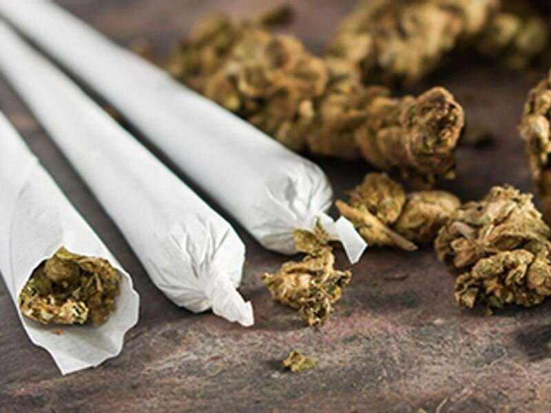 Could heavy marijuana use be driving rise in schizophrenia cases?