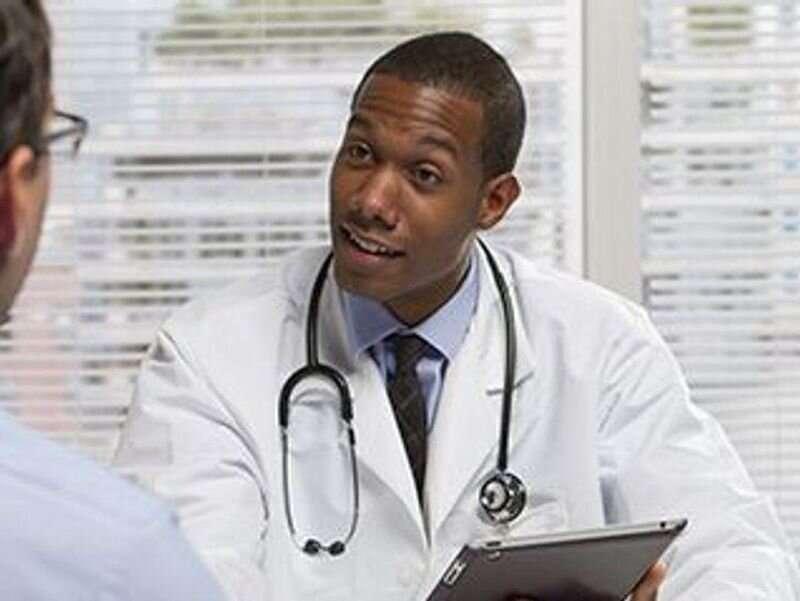 COVID-19 vaccine hesitancy up for racial, ethnic minority HCWs