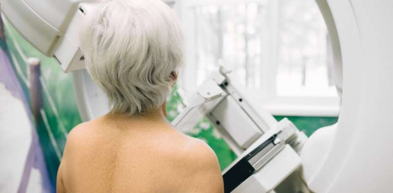 COVID vaccine may lead to a harmless lump in your armpit, so women advised to delay mammograms for 6 weeks