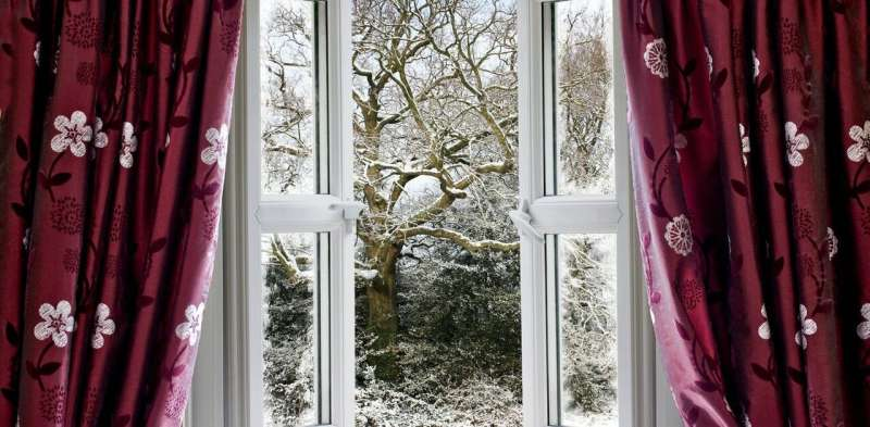 COVID-19: it's freezing outside, but you still need to open your windows