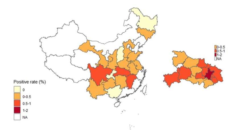 COVID-19 likely lingered longer than reported in Wuhan
