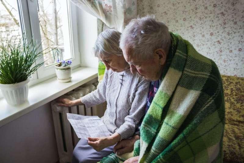 COVID lockdowns drove older Australians into energy poverty