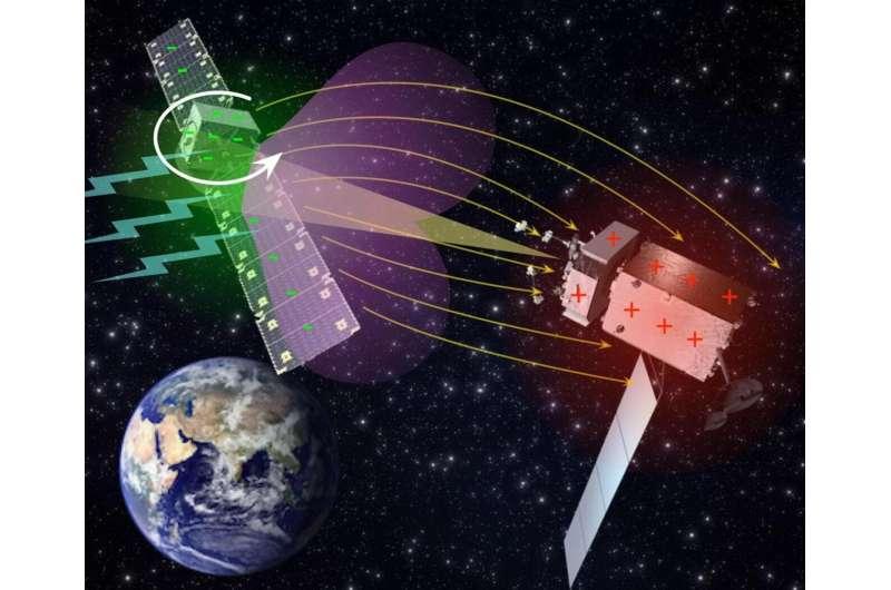 Crashing Chinese rocket highlights growing dangers of space debris