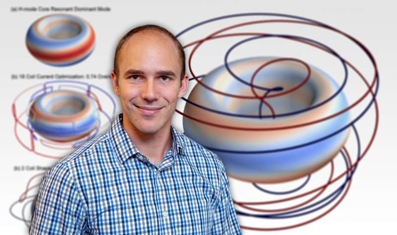 Cross-pollinating physicists use novel technique to improve the design of facilities that aim to harvest fusion energy