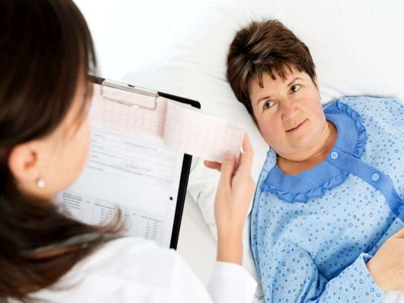 Cryoablation promising for early breast cancer