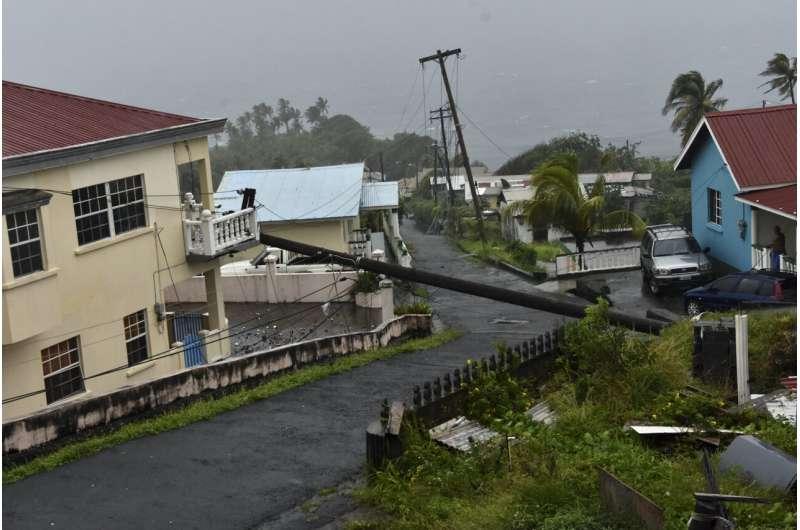 Cuba evacuates 70,000 as Tropical Storm Elsa approaches