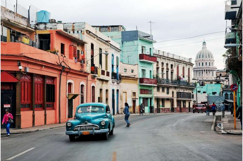 Cuban-developed vaccine enters Phase III trial thumbnail