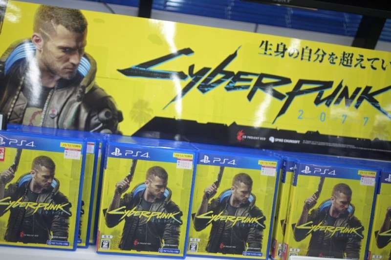 Cyberpunk 2077 is returning to PlayStation stores six months after being pulled