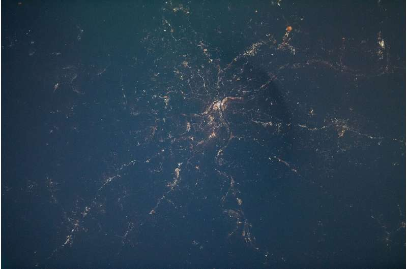 Dark skies ordinance to dim Pittsburgh's light pollution