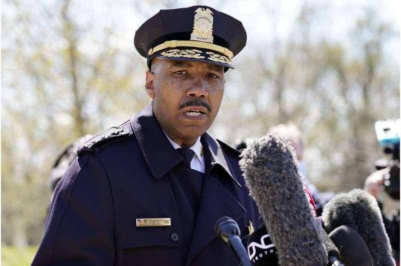 La police de DC victime d'une fuite massive de données par un gang de ransomwares