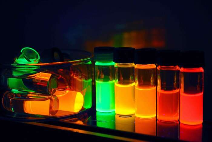 Decades of research brings quantum dots to brink of widespread use