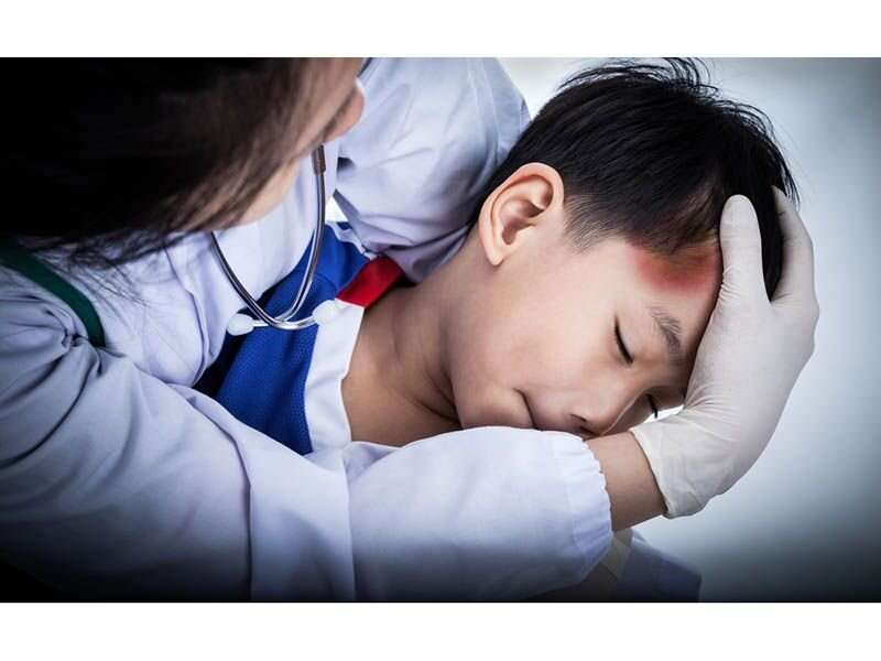 Decrease seen in abusive head trauma for young children during pandemic