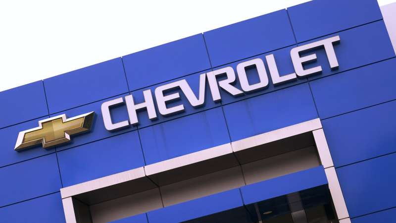 Despite chip shortage, GM posts $2.8B profit, ups guidance