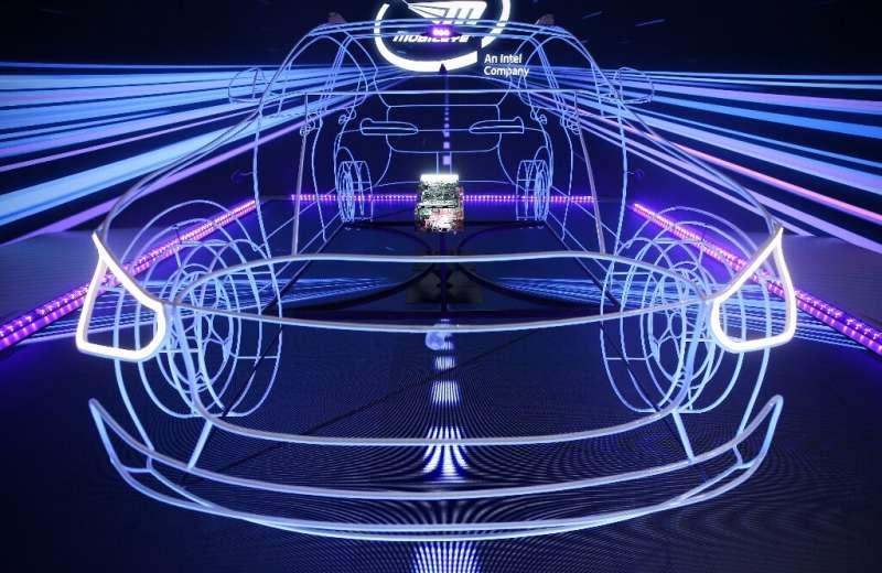 Meski tidak ada acara tatap muka, Consumer Electronics Show diadakan dalam format digital dan menampilkan inovasi