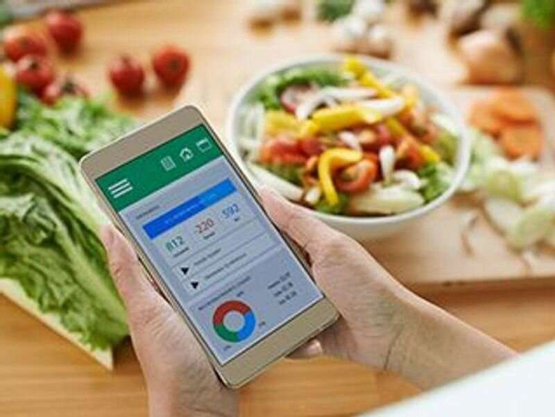 Digital self-monitoring effective for weight loss, healthy lifestyle