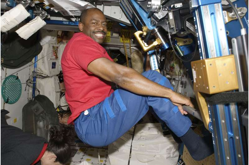 Dirty laundry in space? NASA, Tide tackle cleaning challenge