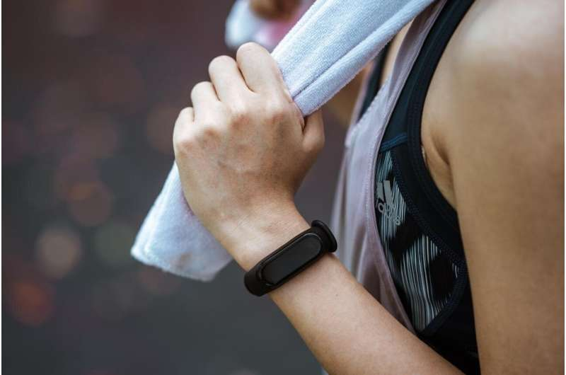 Do sweat it! Wearable microfluidic sensor to measure lactate concentration in real time