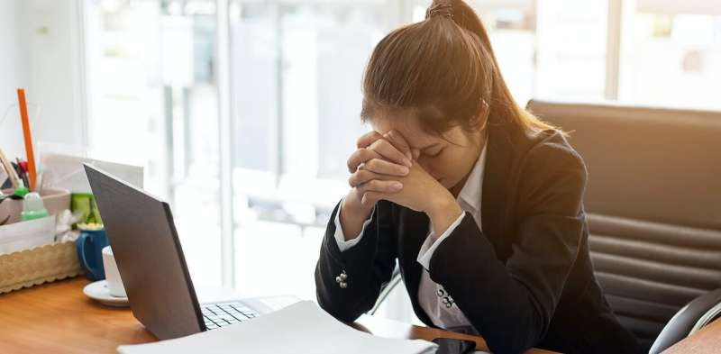 Do you feel undervalued and overworked? COVID-19 is likely to affect the employed too