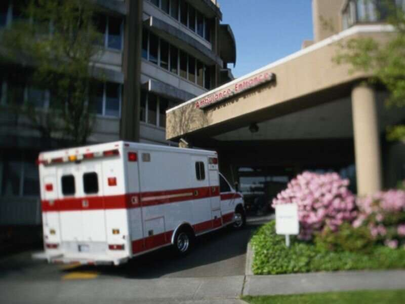 Drop in ED visits for cardiac conditions tied to later cardiac deaths