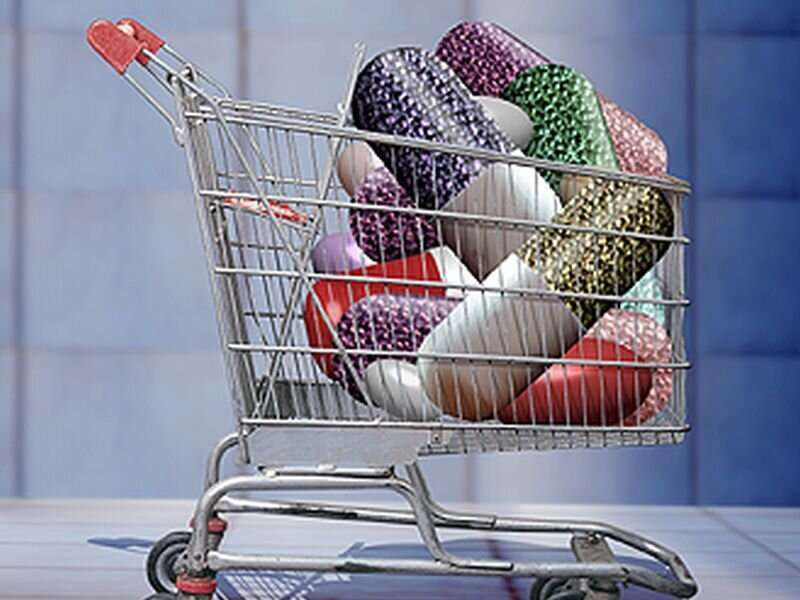 Drug makers raise prices on 500 prescription drugs