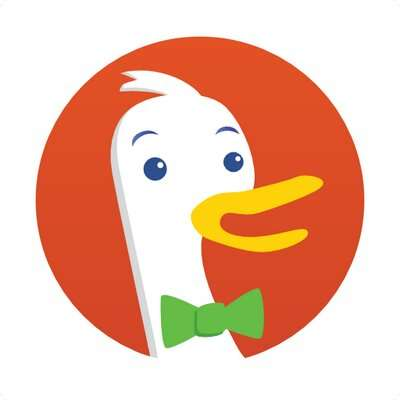DuckDuckGo search engine increased its traffic by 62% in 2020 as users seek privacy