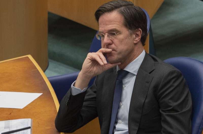 Dutch coronavirus infections rise ahead of lockdown easing