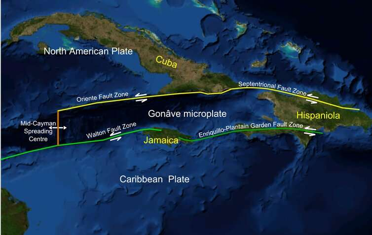 Earthquake expert who advised the Haiti government in 2010: 'Why were clear early warning signs missed?'