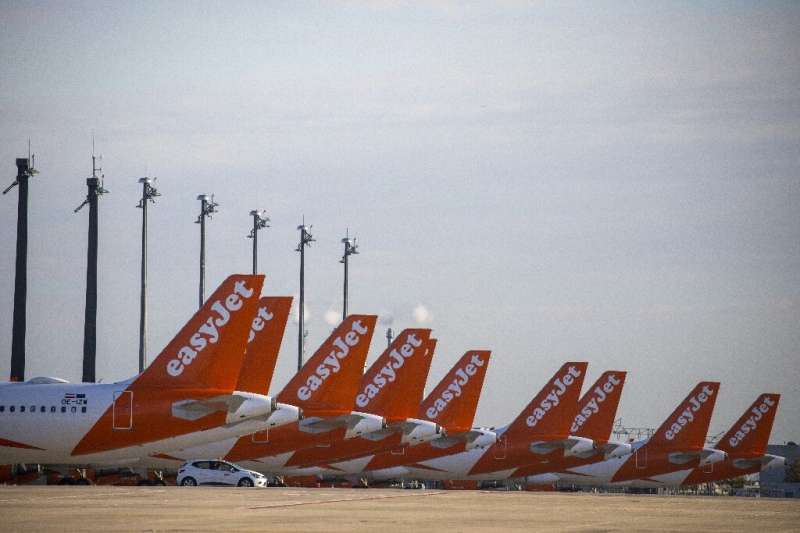 Easyjet is just one of the airlines that have complained about costly coronavirus tests for travellers