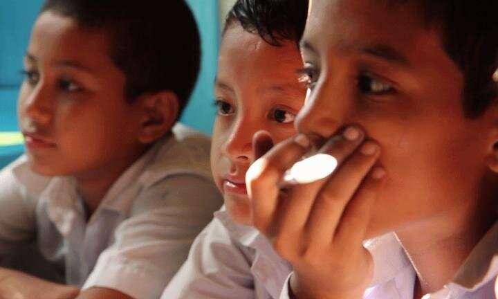 Echocardiographic screening for rheumatic heart disease in Nepal