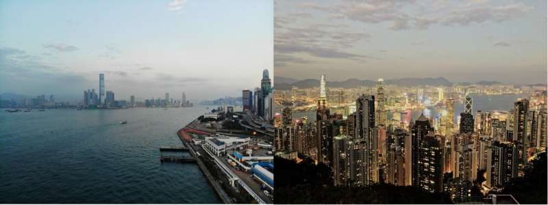 Ecologists reconstruct Hong Kong's marine ecosystem over the last 100 years