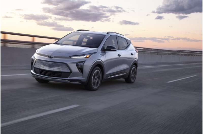 Edmunds: Five new EVs to wait for in 2021