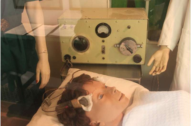Electroconvulsive therapy linked to longer hospital stays, increased costs