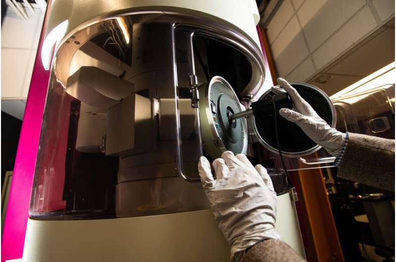 Electron Microscopy in the Age of Automation