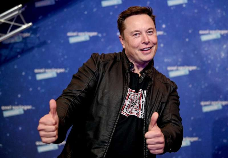 Elon Musk's SpaceX says it will launch a satellite to the Moon next year funded with dogecoin.