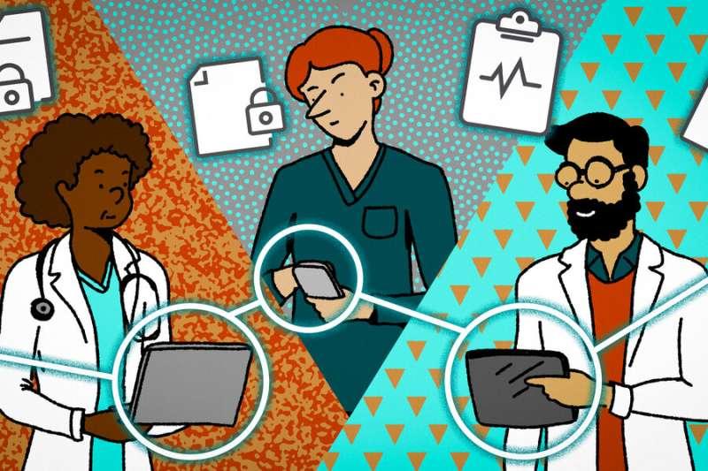 Enabling AI-driven health advances without sacrificing patient privacy