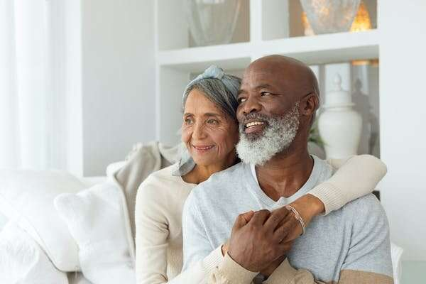 Enabling better aging: The four things seniors need, and the four things that need to change