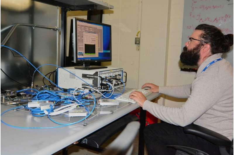 Encouraging coexistence: NIST model cuts measurement needs for spectrum sharing by about 33%