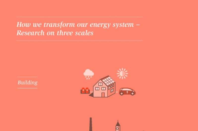 Energy renovation: First sort, then refurbish