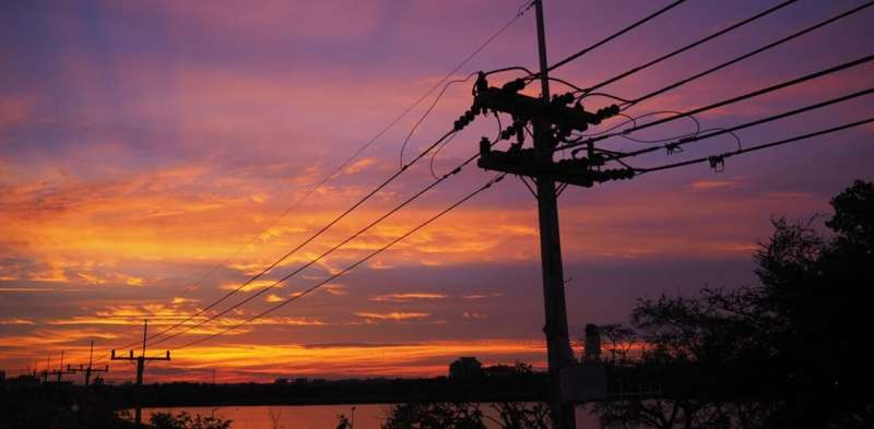 Energy poverty in Zimbabwe takes many forms but policy only looks at one