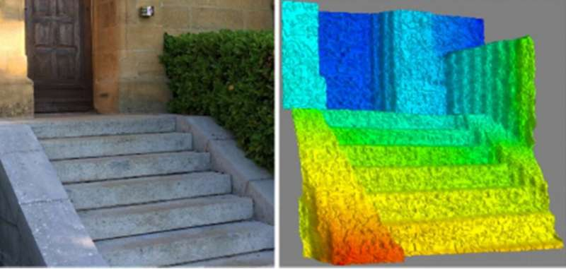 Engineers test LiDAR system intended for space missions