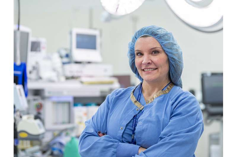 Enhanced recovery efforts for cesarean delivery reduce need for opioids by 80%