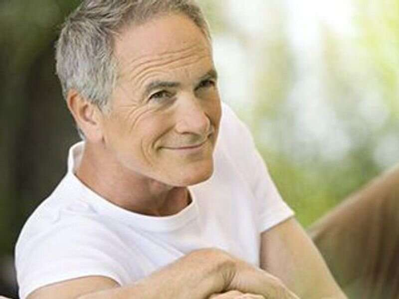 Enlarged prostate doesn't raise a man's odds for cancer: study