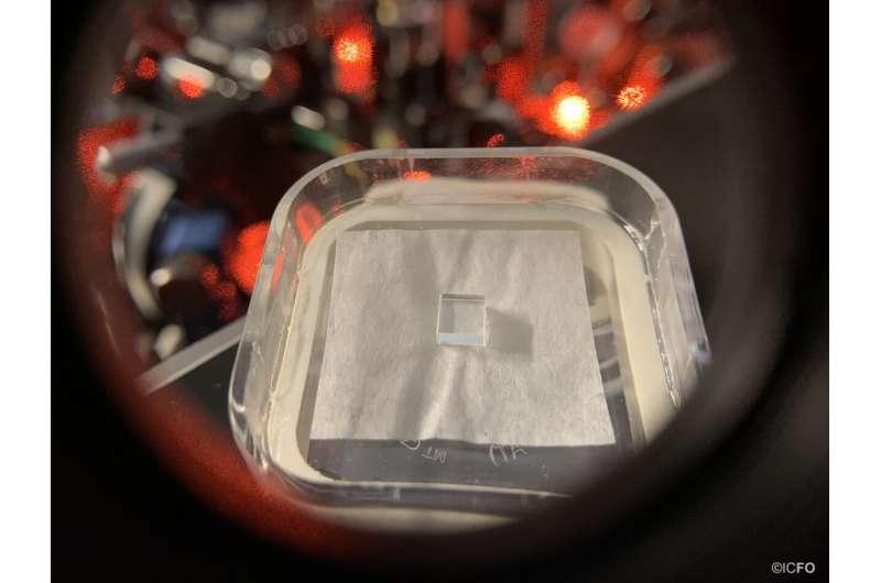 Entangled quantum memories for a quantum repeater: A step closer to the Quantum Internet
