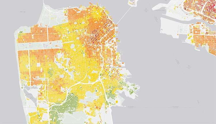 Imaginer des villes plus sûres avec l'IA
