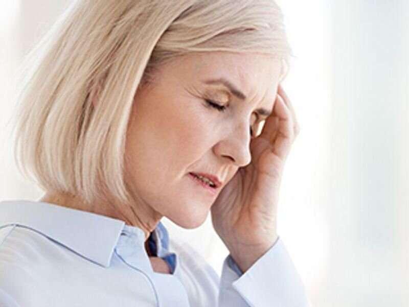Eptinezumab speeds pain, symptom relief from migraine attack