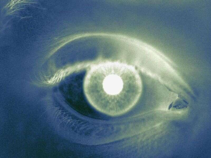 Estimated 1 million individuals living with blindness in the U.S.