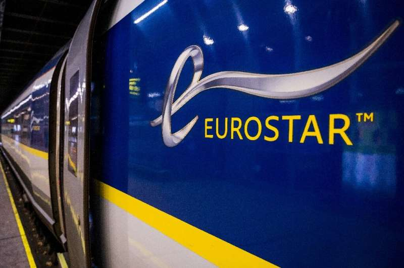 Eurostar is currently running just one service a day between Paris and London, a far cry from the time before Covid-19