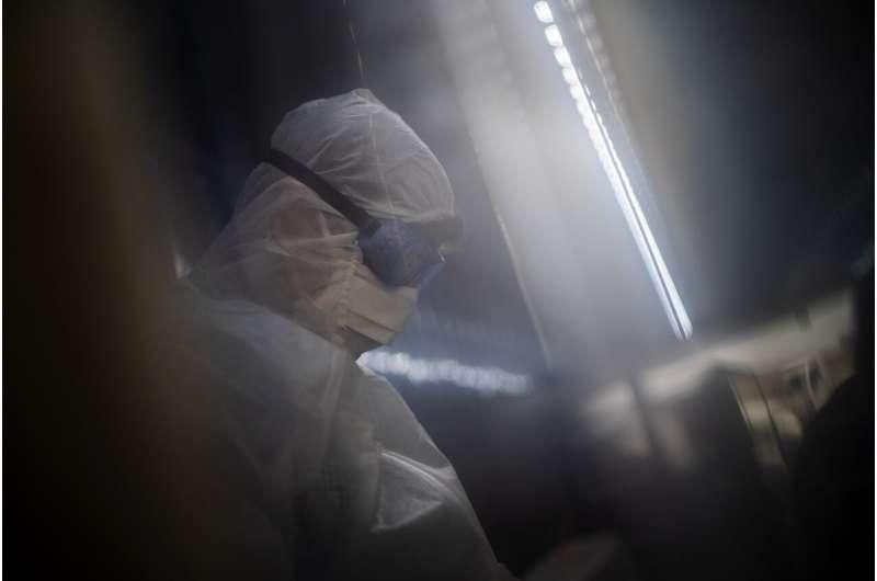 EU to double COVAX vaccine funding to 1 billion euros
