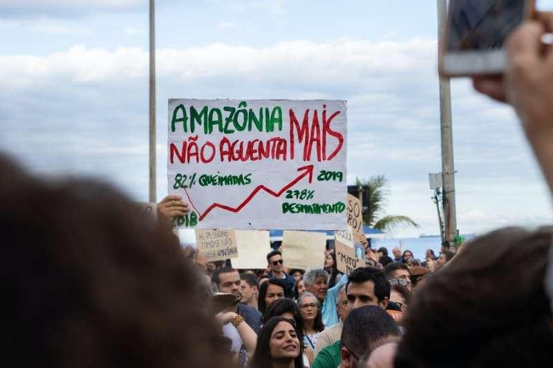 Incluso si Bolsonaro deja el poder, la deforestación en Brasil será difícil de detener