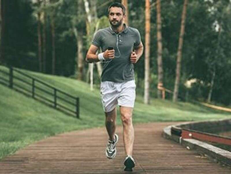 Even on 'Down' days, music a motivator for runners